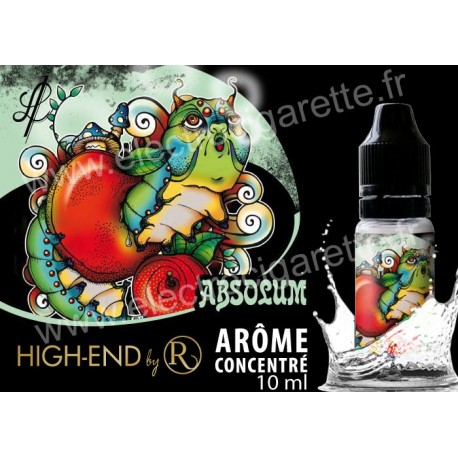 Absolum - High-End de REVOLUTE - Arôme concentré