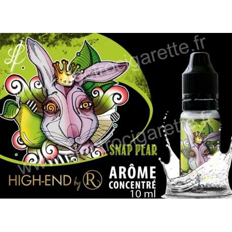 Snap Pear - High-End de REVOLUTE - Arôme concentré