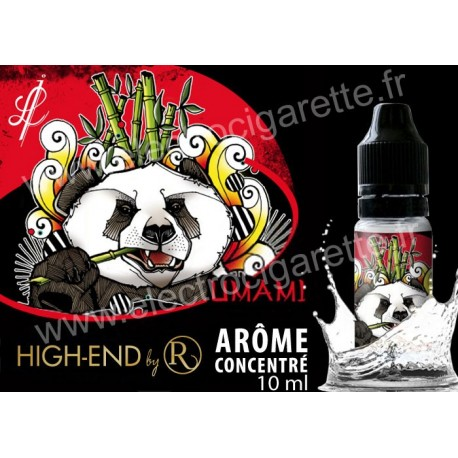 Umami - High-End de REVOLUTE - Arôme concentré