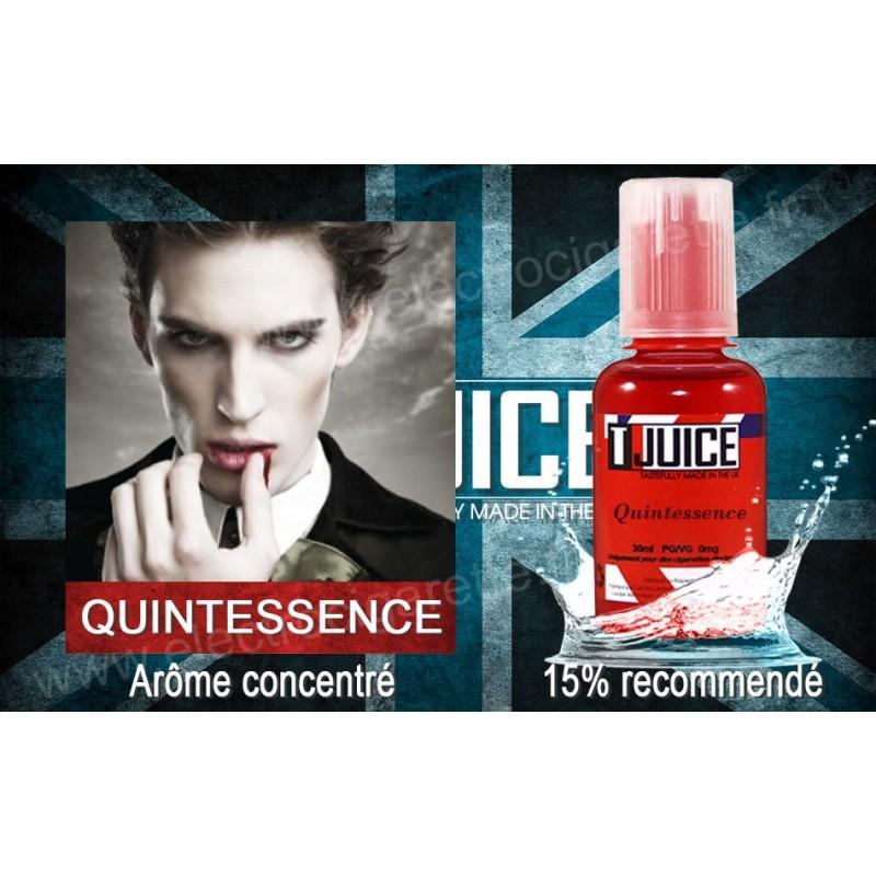 Quintessence - T-Juice - Arôme concentré