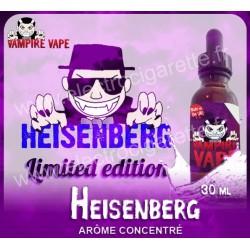 Heisenberg - Vampire Vape - Arôme concentré