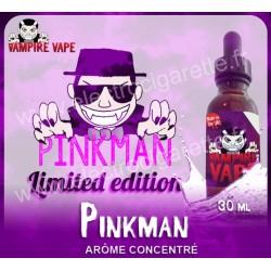 PinkMan - Vampire Vape - Arôme concentré