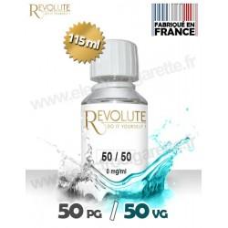 Base 50% PG / 50% VG - Revolute
