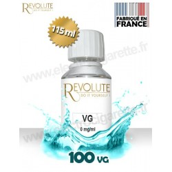 Base 100% VG - Revolute