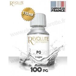 Base 100% PG - Revolute