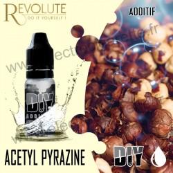 Acetyl Pyrazine - REVOLUTE - Additif