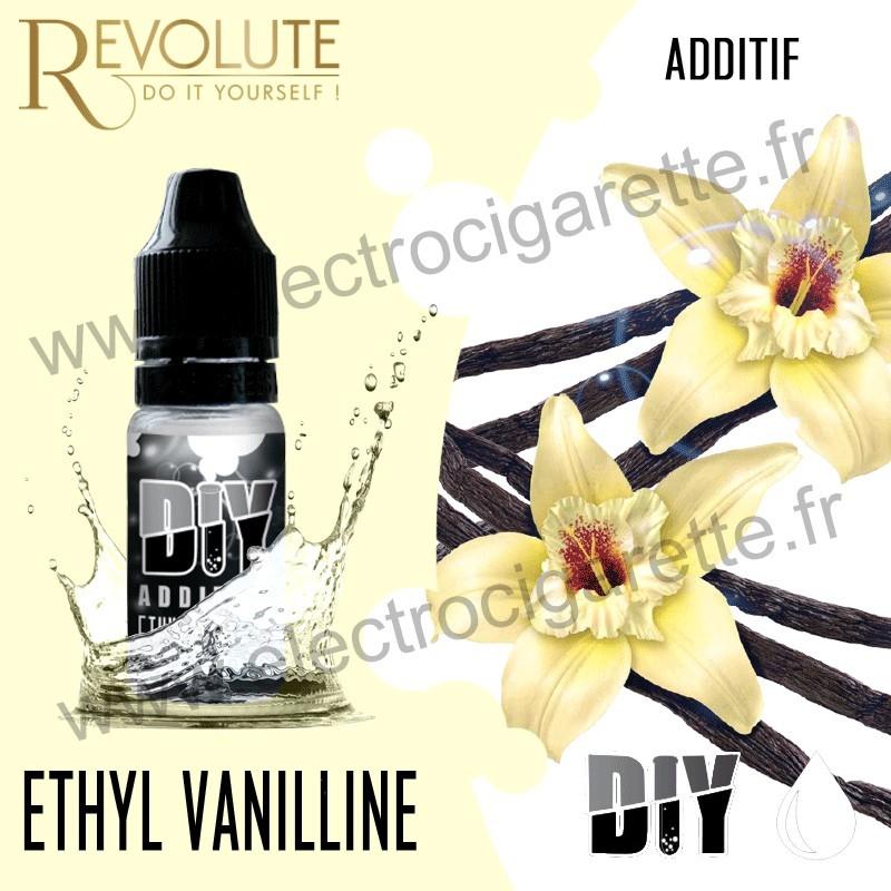 Ethyl Vanilline - REVOLUTE - Additif