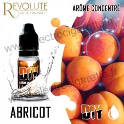 Abricot - REVOLUTE - Arôme concentré