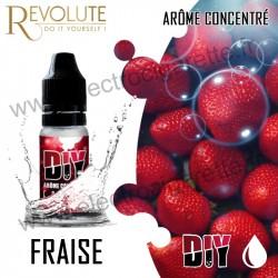 Fraise - REVOLUTE - Arôme concentré