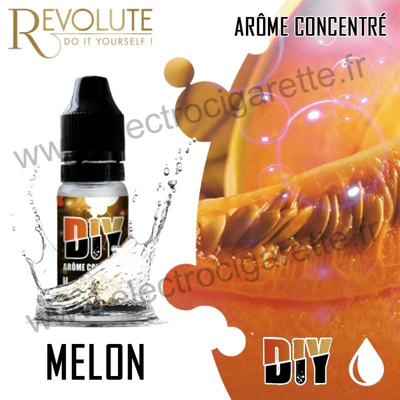 Melon - REVOLUTE - Arôme concentré