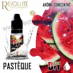 Pastèque - REVOLUTE - Arôme concentré