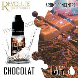Chocolat - REVOLUTE - Arôme concentré