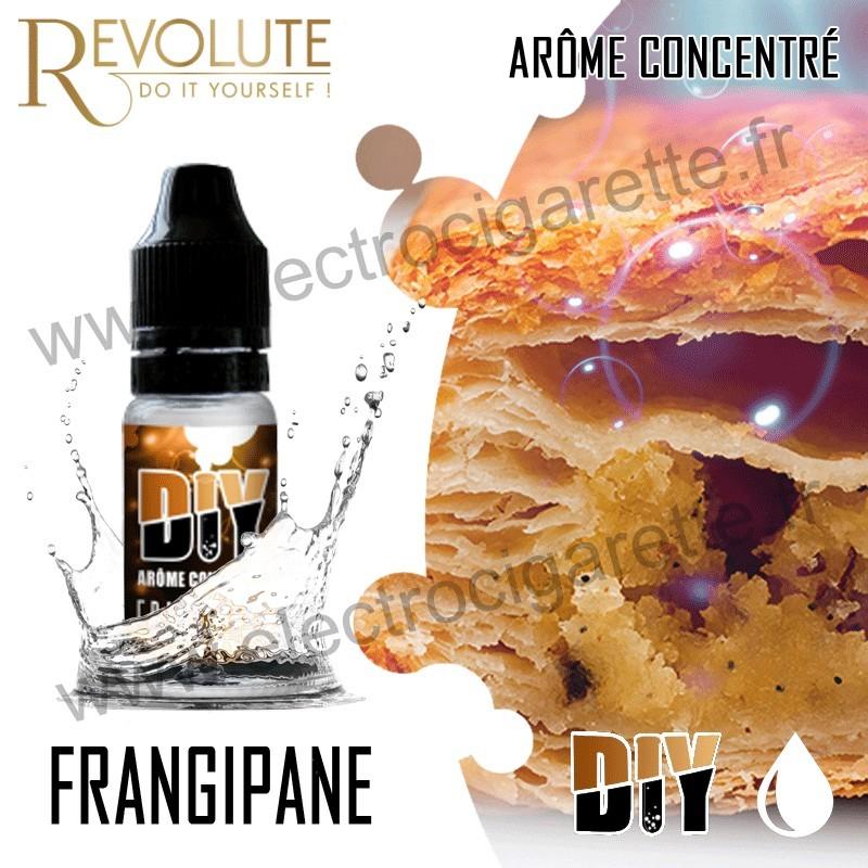 Frangipane - REVOLUTE - Arôme concentré