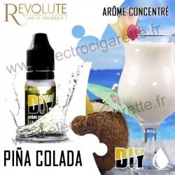 Piña Colada - REVOLUTE - Arôme concentré