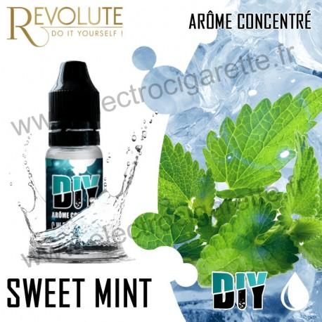 Sweet Mint - REVOLUTE - Arôme concentré