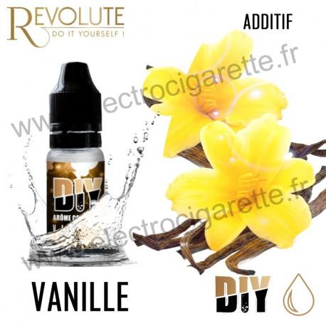 Vanille - REVOLUTE - Arôme concentré