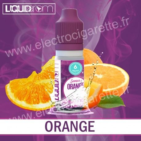 Myrtille - Liquid'Arom