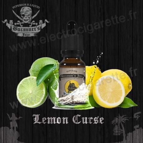 Green Fairy - Buccaneer's Juice