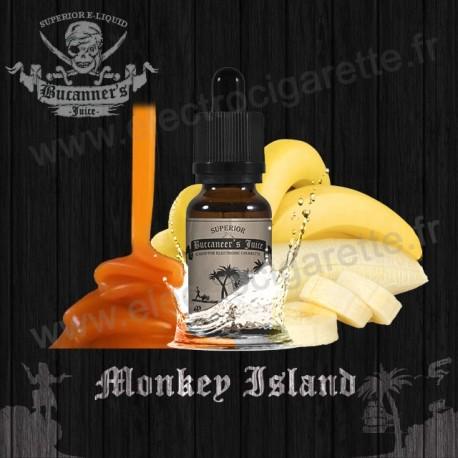 Lemon Curse - Buccaneer's Juice