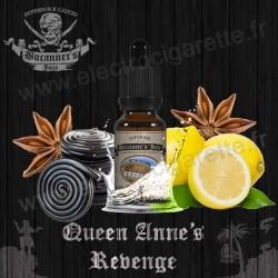 Queen Anne's Revenge - Buccaneer's Juice