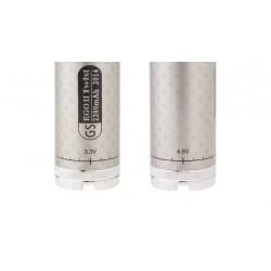 Batterie GS eGo II Twist 2200 mAh