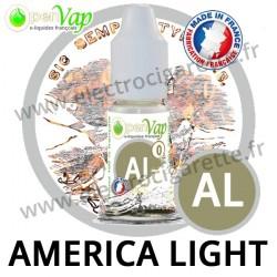 America - OpenVap