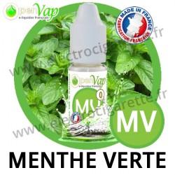 Menthe Fraiche - OpenVap