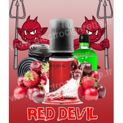 Red Devil - Avap