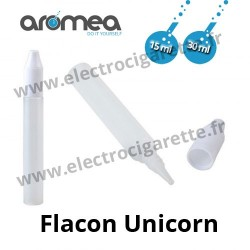 Flacon Unicorn 15 ou 30 ml - Aromea