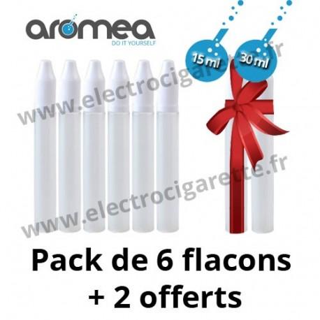 6 Flacons Unicorn 15 ou 30 ml + 2 offerts - Aromea