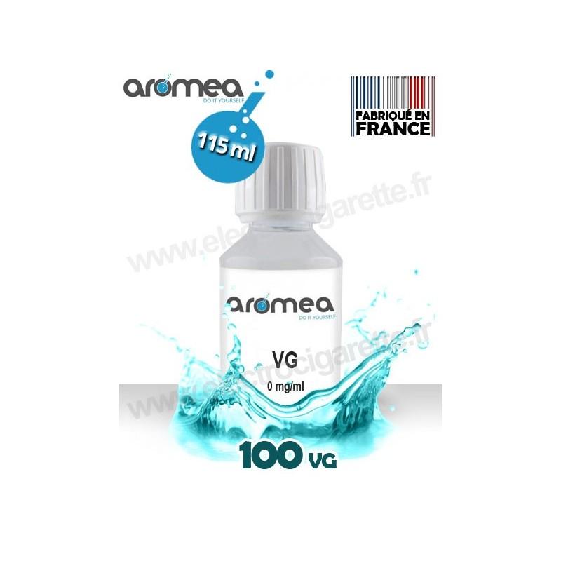 Base 100% VG - Aromea