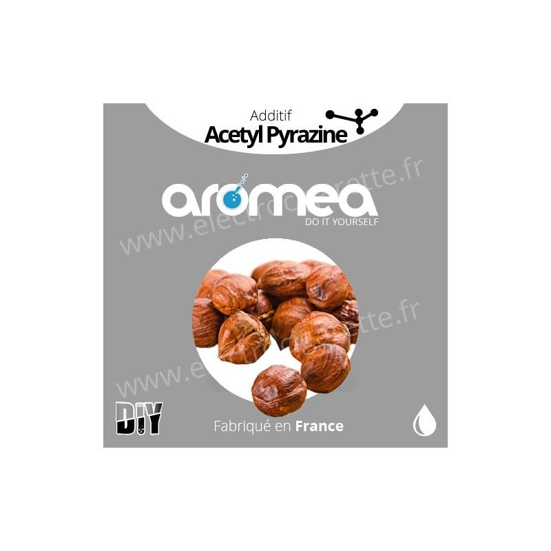 Acetyl Pyrazine - Aromea - Additif
