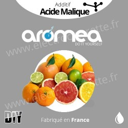 Acide Malique - Sour - Aromea - Additif