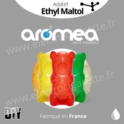 Ehyl Maltol - Aromea - Additif