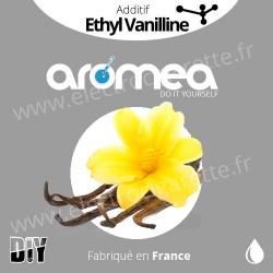 Ehyl Vanilline - Aromea - Additif