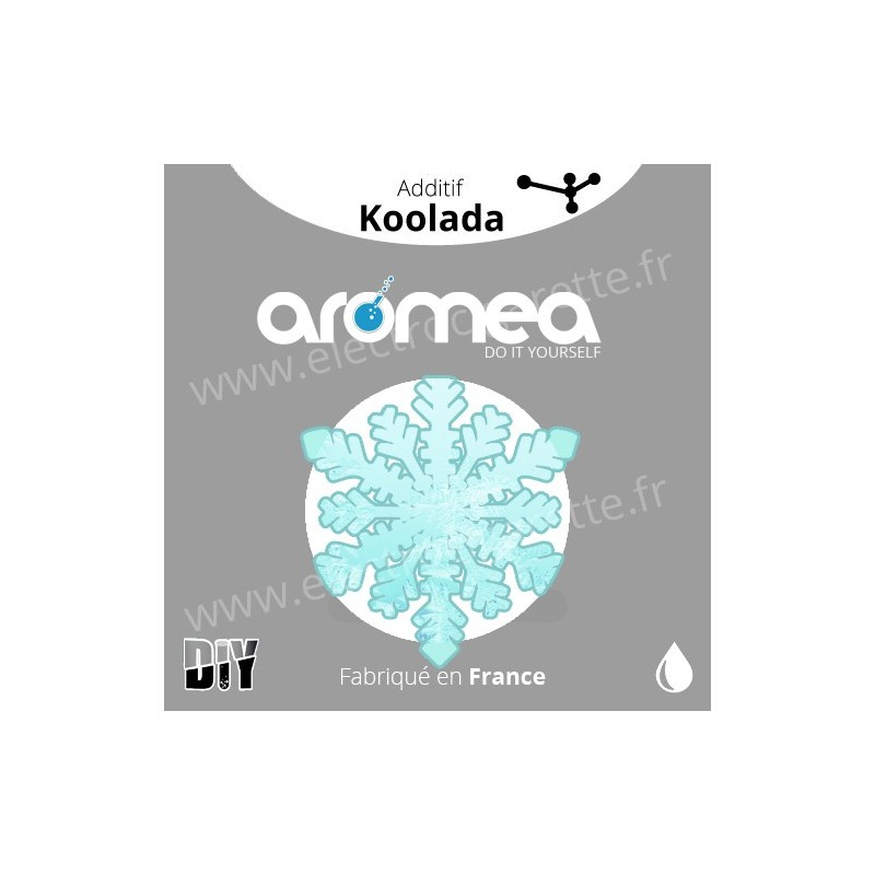 Koolada - Aromea - Additif