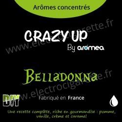 Belladonna - Aromea Crazy Up