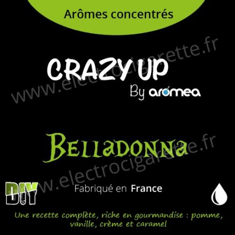 Belladonna - Aromea Crazy Up