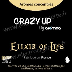 Elixir of Life - Aromea Crazy Up