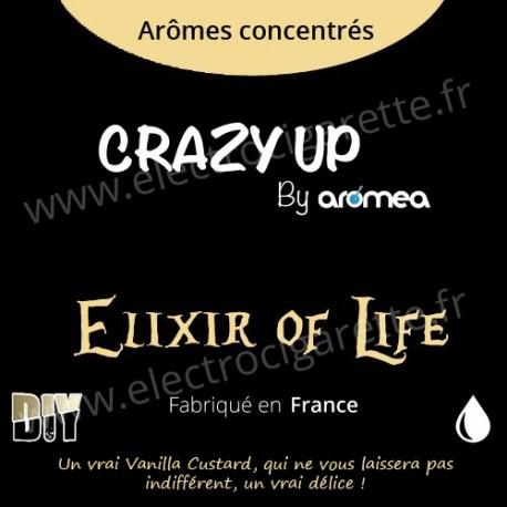 Elixir of Life - Aromea Crazy Up