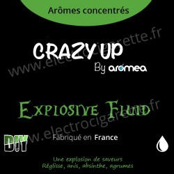 Explosive Fluid - Aromea Crazy Up