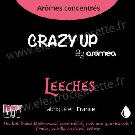 Leeches - Aromea Crazy Up
