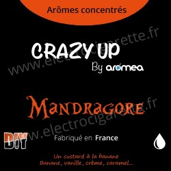 Mandragore - Aromea Crazy Up