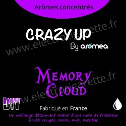Memory Cloud - Aromea Crazy Up