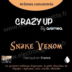 Snake Venon - Aromea Crazy Up