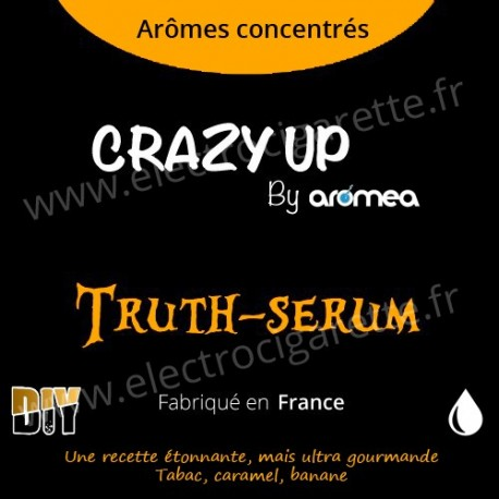 Truth Serum - Aromea Crazy Up