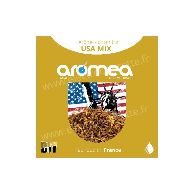 USA Mix - Aromea