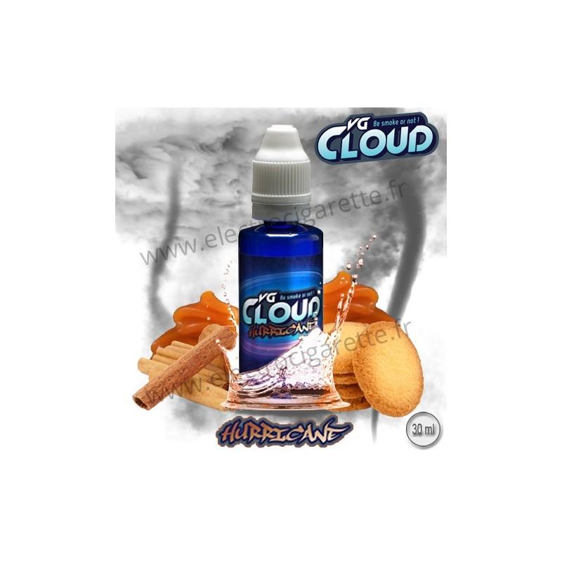 Hurricane - VG Cloud - Savourea