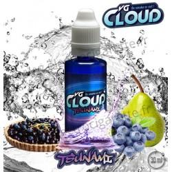 Tsunami - VG Cloud - Savourea