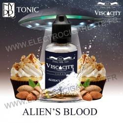 Alien's Blood - Viscocity Vapor